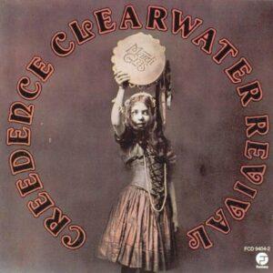 Creedence Clearwater Revival - Mardi Gras - FANTASY - 0025218451819