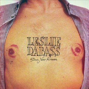 Leslie Da Bass - Times New Roman - UNIVERSAL - 0602537534883