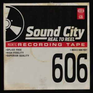 Various - Sound City - SONY - 0887654499219
