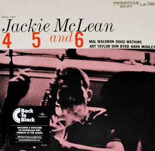 Jackie Mclean - 4