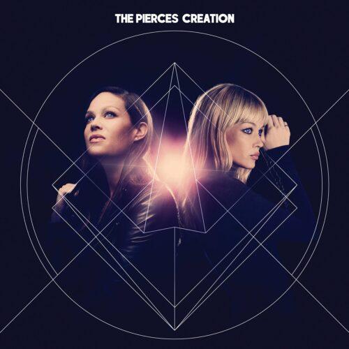 The Pierces - Creation - 3779216 - POLYDOR