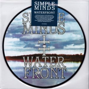 Simple Minds - Waterfront - 4719282 - USM/MERCURY UK