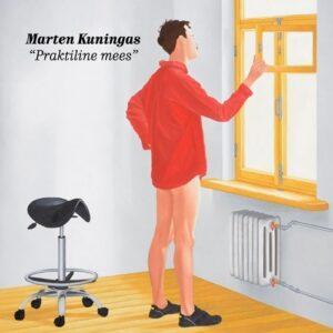 Marten Kuningas - Praktiline Mees - 4743154000309 - KINGLOOM