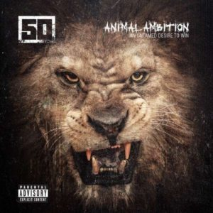 50 Cent - Animal Ambition: An Untamed Desire To Win - 4904000029 - G UNIT