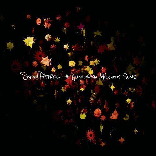 Snow Patrol - A Hundred Million Suns - 5350999 - FICTION RECORDS