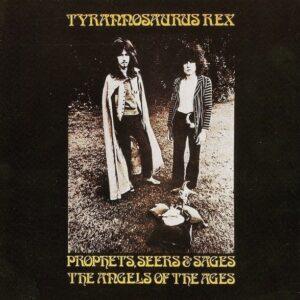 Tyrannosaurus Rex - Prophets