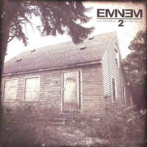 Eminem - The Marshall Mathers 2 Lp - 602537645879 - AFTERMATH