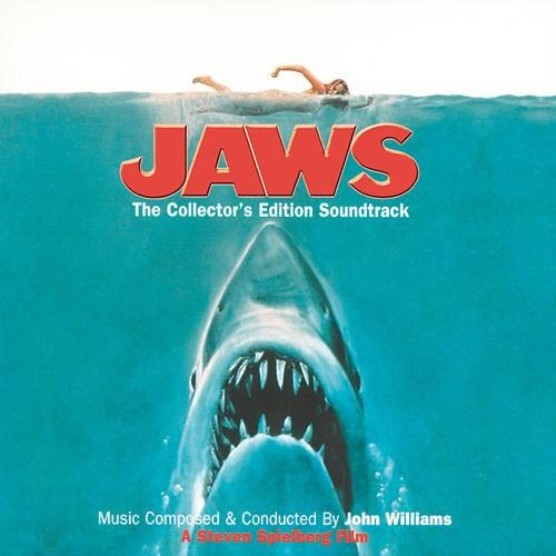 John Williams - Jaws - 602547138415 - GEFFEN