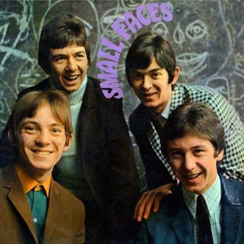 Small Faces - Small Faces - 602547153722 - DECCA