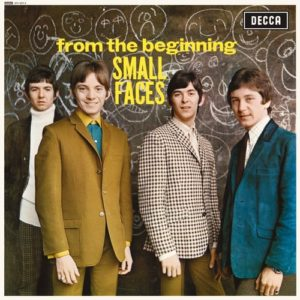 Small Faces - From The Beginning - 602547153739 - DECCA