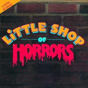 Various - Little Shop Of Horrors - 602547196590 - GEFFEN