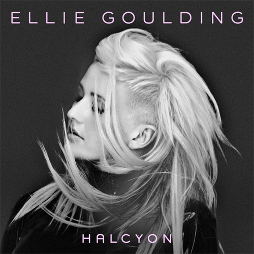 Ellie Goulding - Halcyon - 602547269980 - POLYDOR
