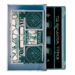 Arcade Fire - The Reflektor Tapes - 602547517210 - VIRGIN