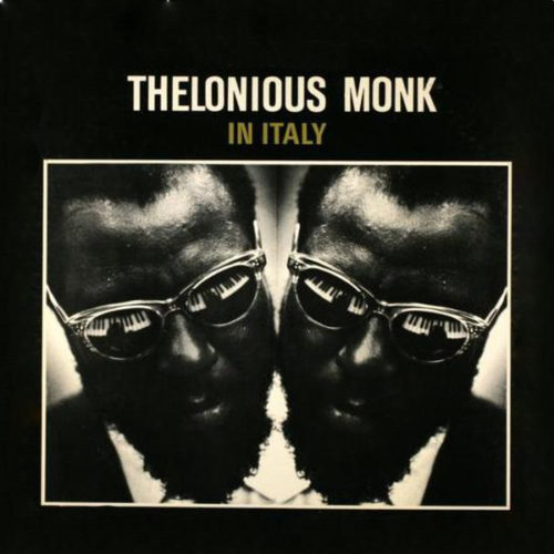 Thelonious Monk - In Italy - 888072360259 - RIVERSIDE