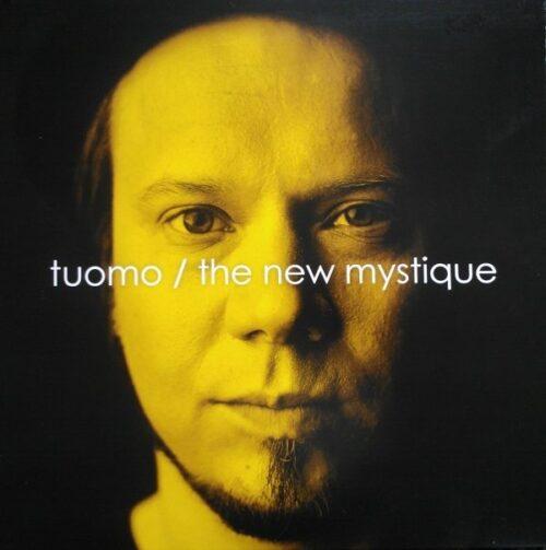 Tuomo - The New Mystique - 88843008391 - SONY MUSIC