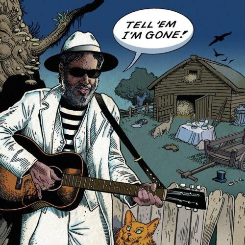 Yusuf / Cat Stevens - Tell 'EM I'm Gone - 88875017061 - LEGACY