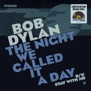 Bob Dylan - The Night We Called It A Day - 88875074637 - COLUMBIA
