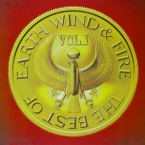 Earth Wind & Fire - Best Of Earth