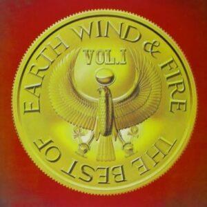 Earth Wind & Fire - Best Of Earth