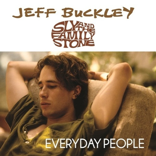 Buckley Jeff - Everyday People - 88875144827 - COLUMBIA