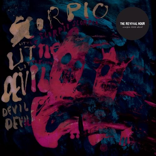 The Revival Hour - Scorpio Little Devil - ANON003 - ANTIPHON (3)