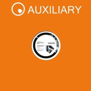 Asc - Programme 02 Ep - AUX010 - AUXILLIARY