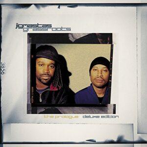 Jigmastas - Grassroots - The Prologue (Deluxe Edition) - BBE334ALP - BBE