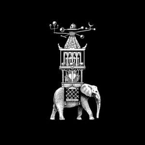 Elephants From The Neptune - Pressure & Pleasure - BIRDEYE002 - BIRDEYE ENTERTAINMENT