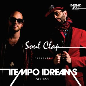 Various - Soul Clap Presents: Tempo Dreams Vol.3 - BJLP08 - BASTARD JAZZ