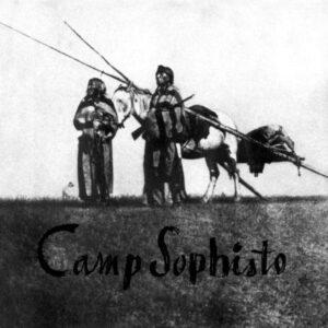 Camp Sophisto - Songs In The Praise Of The Revoluti - CFX009 - CIEN FUEGOS