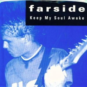 Farside - Keep My Soul Awake - CRISIS1 - REVELATION