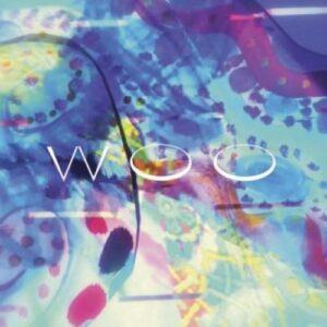 Woo/Nite Jewel - Intensity B/W P.S. - DC542 - DRAG CITY
