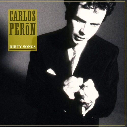 Carlos Peron - Dirty Songs - DE092 - DARK ENTRIES