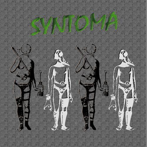 Syntoma - Syntoma - EM1134LP - EM RECORDS