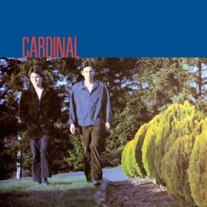 Cardinal - Cardinal - FIRELP215 - FIRE RECORDS