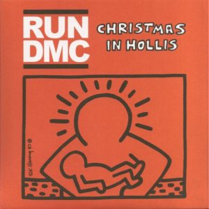 Run Dmc - Christmas In Hollis - GET720-7 - GET ON DOWN
