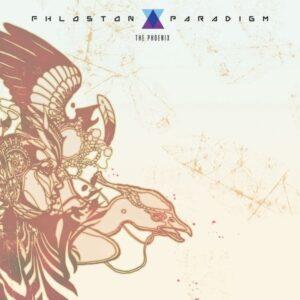 Fhloston Paradigm - The Phoenix - HDBLP022 - HYPERDUB