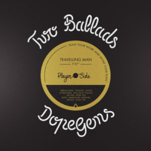 Dopegems - Ballads - HS125VL - HEAVENLY SWEETNESS