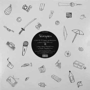 Telespazio - Remixed/ H. Sutherland
