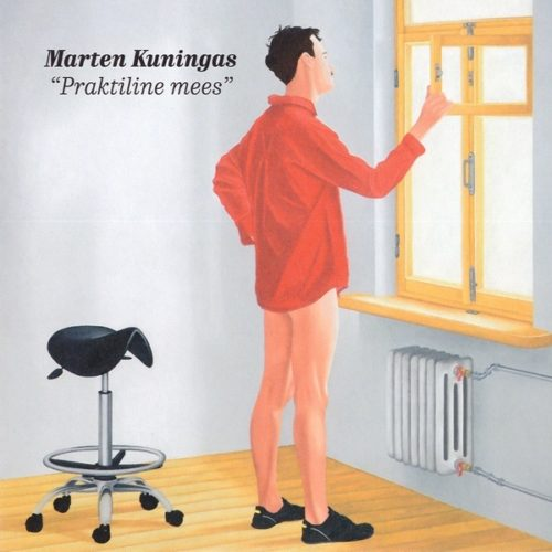 Marten Kuningas - Praktiline Mees - KINGLOOM01 - NOT ON LABEL (MARTEN KUNINGAS SELF-RELEASED)