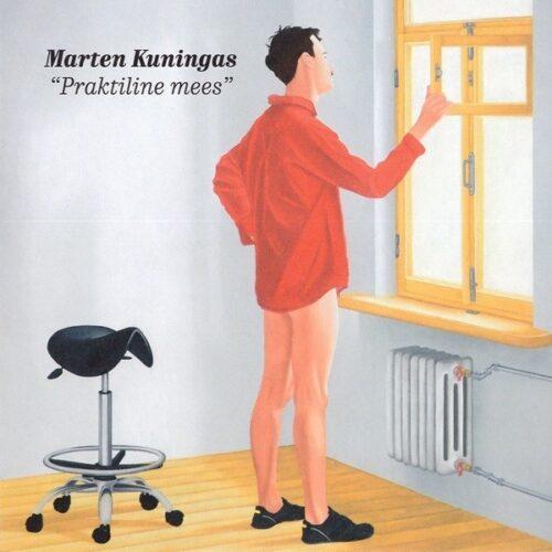 Marten Kuningas - Praktiline Mees - KINGLOOM01 - NOT ON LABEL (MARTEN KUNINGAS SELF-RELEASED)