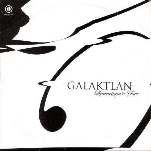 Galaktlan - Laanetaguse Suvi - KREC011CDS - KOHVIRECORDS