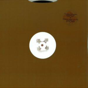 Various - Variables Ii - MM048 - MORDANT MUSIC