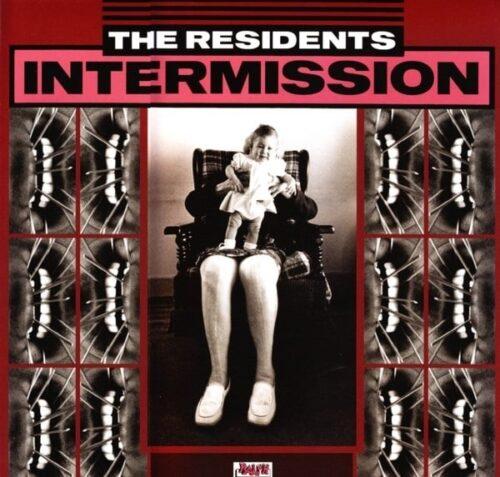 Residents|The - Intermission - MOV12003 - MUSIC ON VINYL
