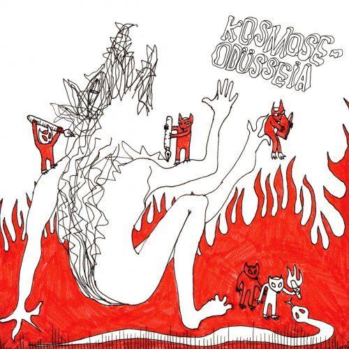 Orelipoiss - Ühekskümmendüheksa - MS004 - MORTIMER SNERD