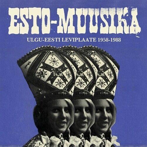 Various - Esto-Muusika - MS024 - MORTIMER SNERD