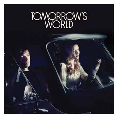 Tomorrow's World - Drive (Remixes) - NV827662 - NAÏVE