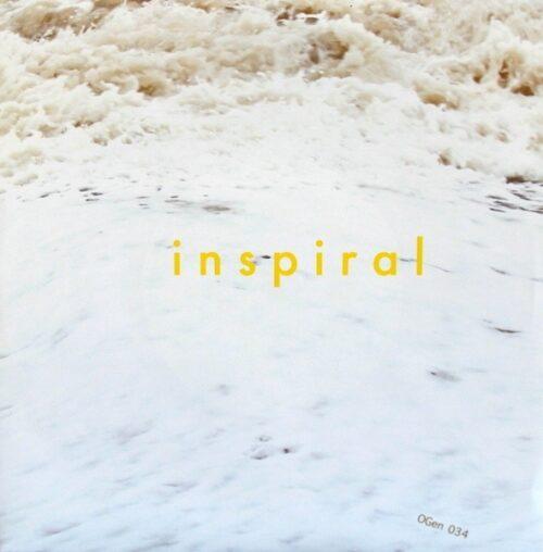 Inspiral Carpets - Fix Your Smile - OGEN034 - O GENESIS