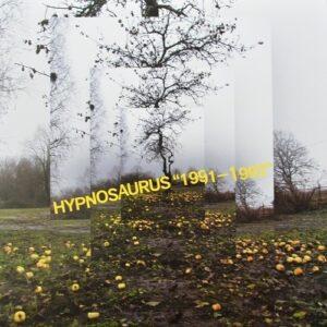 Hypnusaurus - Hypnosaurus 1991-1992 - PB011 - PORRIDGE BULLET
