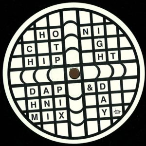 Hot Chip - Night & Day (daphni Remix) - RUG474TX - DOMINO